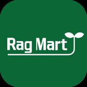 【ショップ】Rag Mart(ラグ・マート)様|公式アプリ作成事例