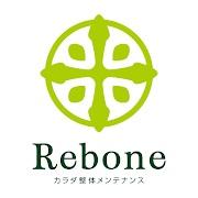 【リラクゼーション・整体院】カラダ整体メンテナンス Rebone(リボーン)様|公式アプリ作成事例