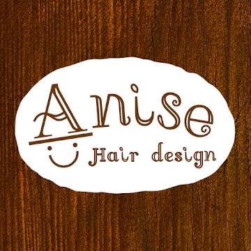 【美容室】「Anise(アニス)」様|公式アプリ作成事例